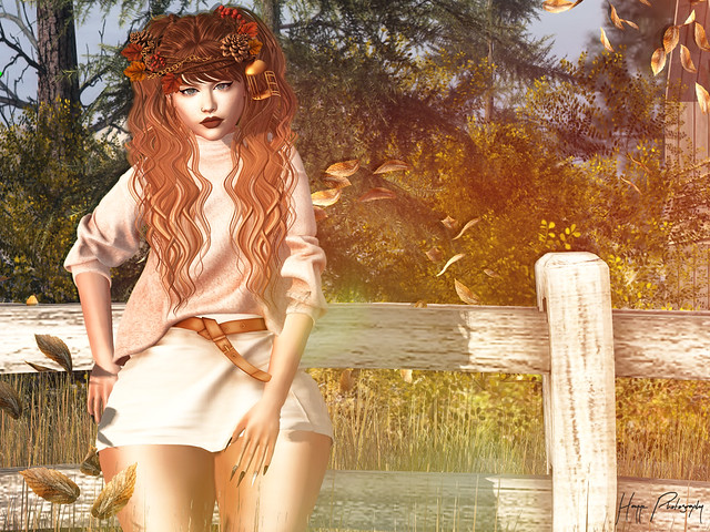 LOTD #176 'A Taste Of Autumn!'