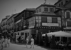 19-10-2019 Lugar emblematico de Segovia.