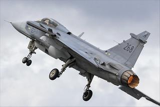 Saab JAS 39C Gripen - 03