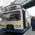 Preston Bus Leyland Panther