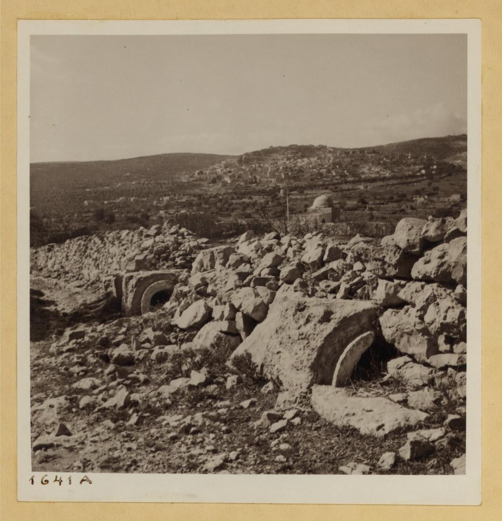 23 января. Акведук Десятого Легиона (верхний уровень)