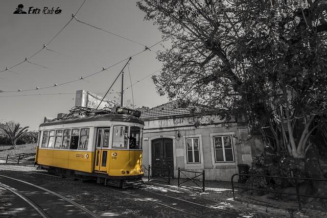 Carreira 28 Lisboa