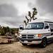 My Van (with HDR edit)