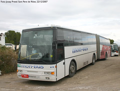 Transportes Monasterio 276