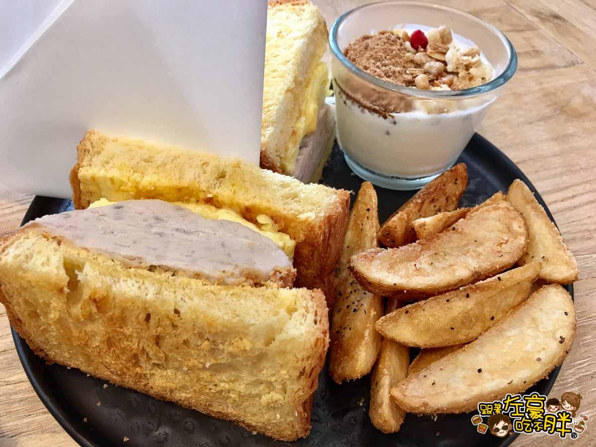 覓蒔早午餐 高雄早午餐-34