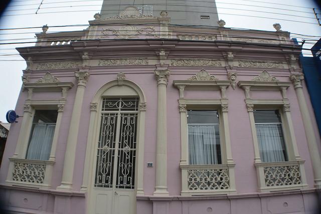 Uruguai 1431