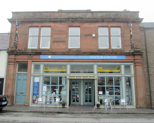 Old Woolworths, Whithorn