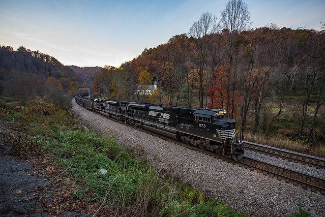 Coal at Switchback
