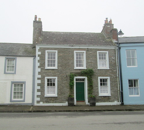 Georgian House, Whithorn
