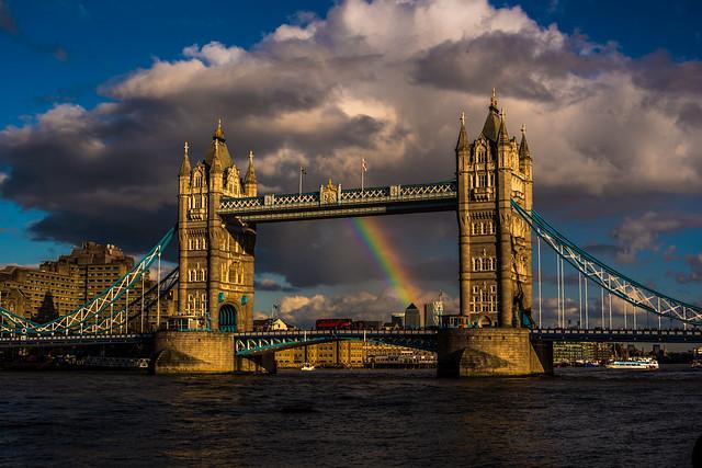 Arcoiris (rainbow)