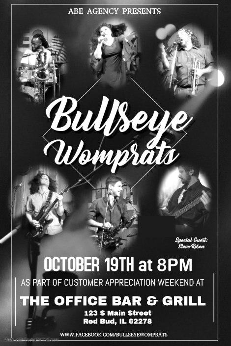 Bullseye Womprats 10-19-19a