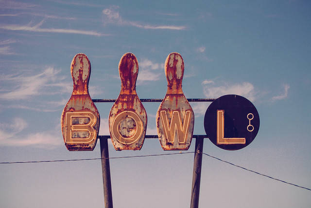 Valley Bowl