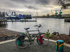 The Duwamish River: Seattle's forgotten waterway. :pensive: #duwamishriver
