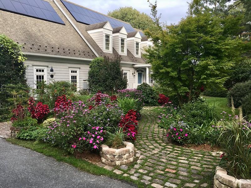 Mill Pond Garden