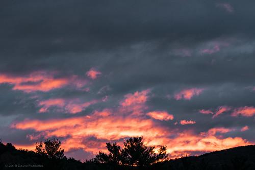 autumn cemetery cheshirecounty fall jaffreytownship keene mountainviewcemetery newhampshire northamerica overcast pentaxk3 places season sky sunrise troy unitedstates smcpda60250mmf4edifsdm