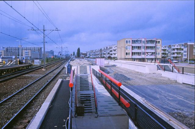 28410224-8930 Rotterdam Zuid 2 november 1991