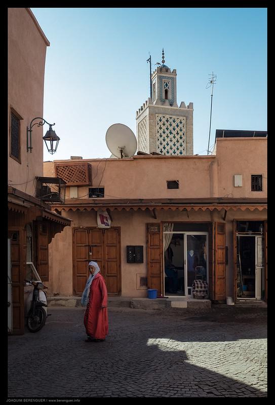 Marrakesh - مراكش