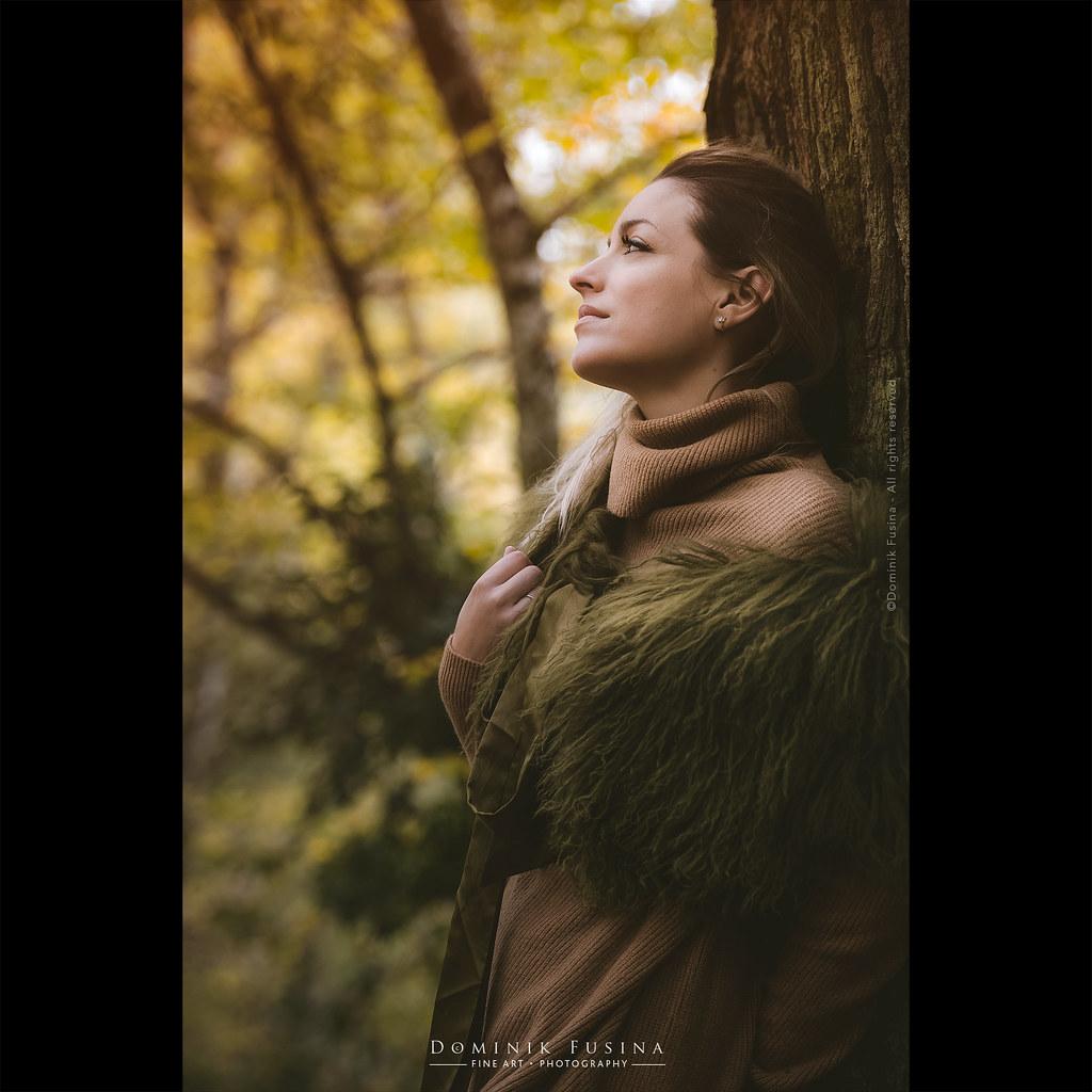 Autumn thought - Pensées d'automne