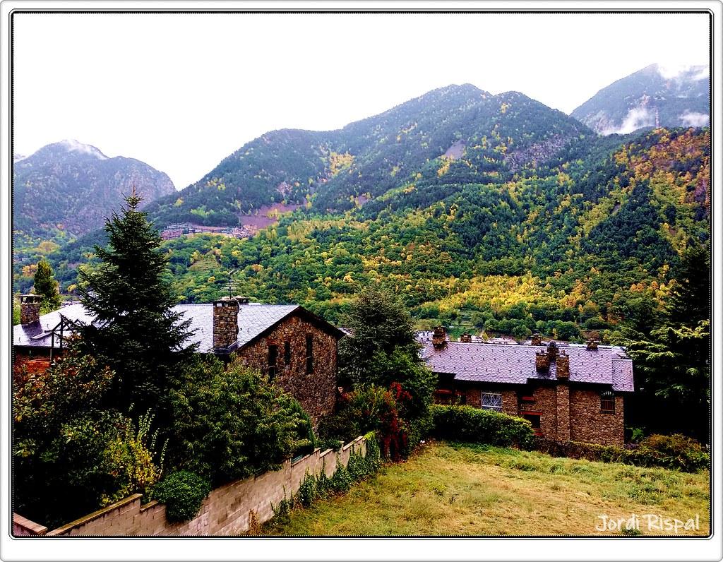 Paisatges de tardor, Paysages d´automne,Paisages de otoño,Autumn paysages