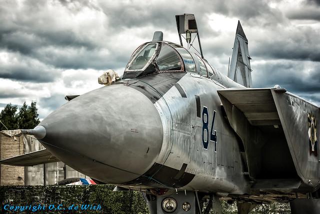 Mig-31 BM-1
