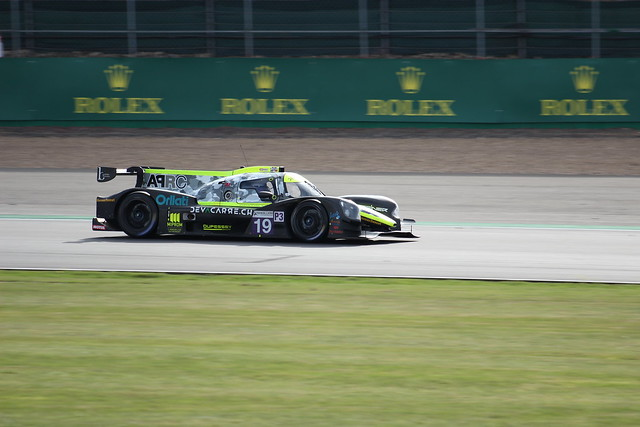European Le Mans Series 4 Hours of Silverstone 2019 Norma M30 Nissan #19