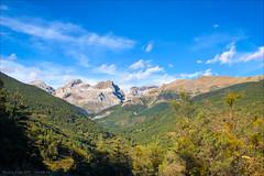Aragonische Pyrenäen