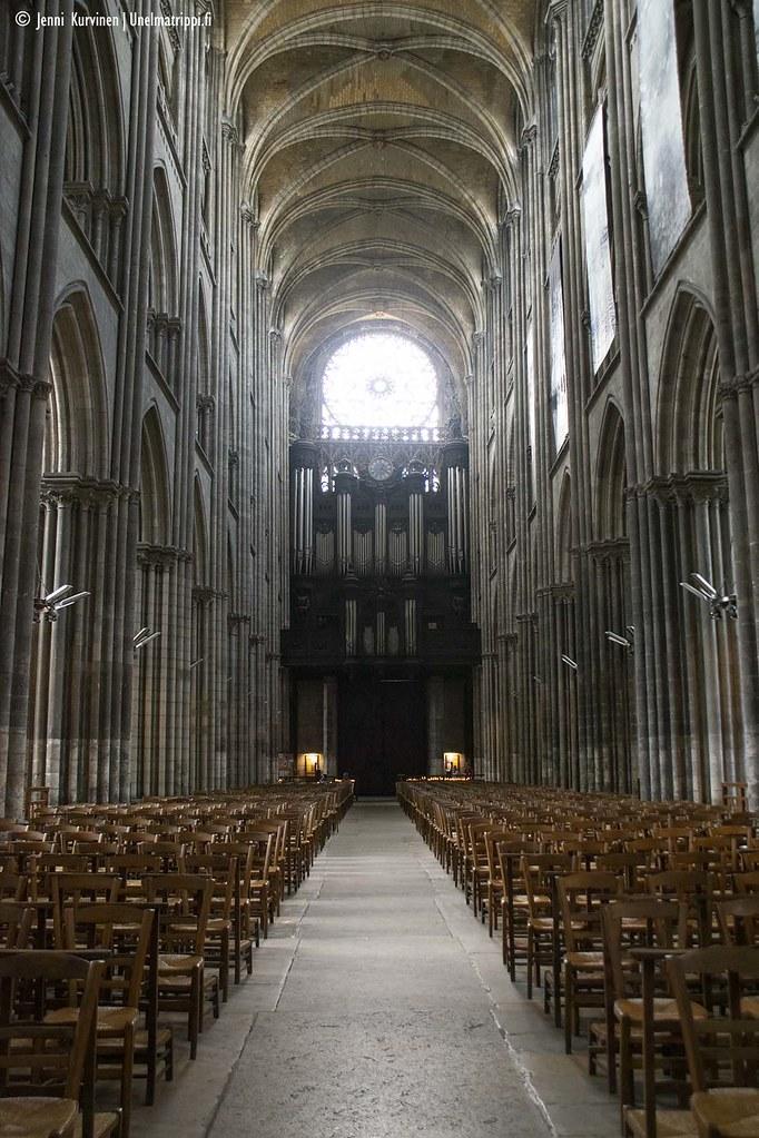 Rouenin katedraali