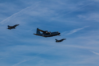 Belgian Airforce - D-Day Formation