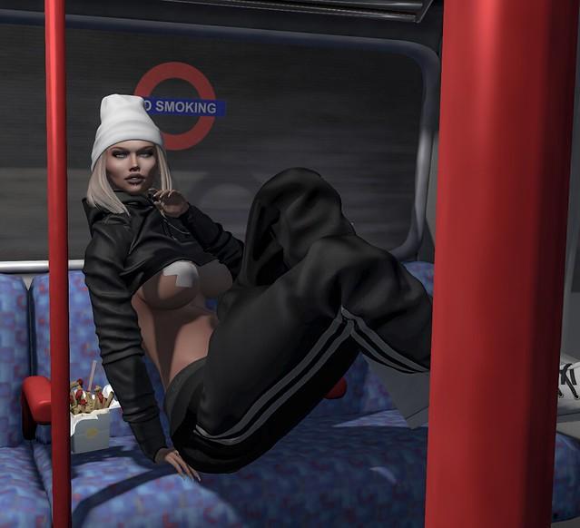 London Destination