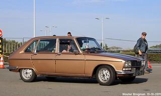 Renault 16 TX 1977