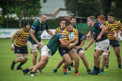 Tucuman Rugby vs Regatas - Nahuel Saba