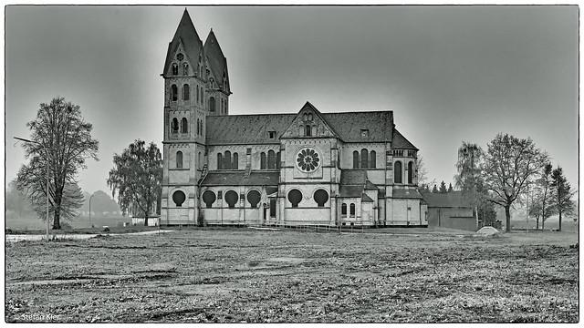 St. Lambertus, Erkelenz-Immerath (alt)