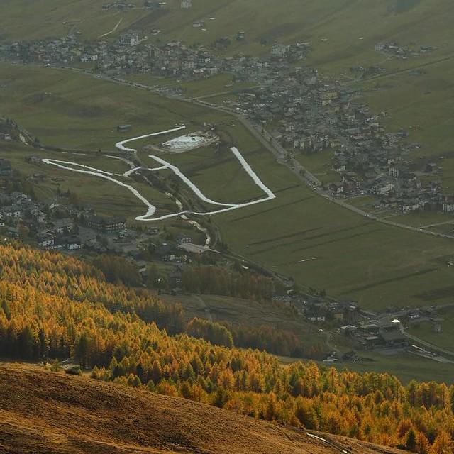 anello sci nordico 2019/20