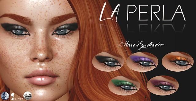 {LP}- Mara Eyeshadow