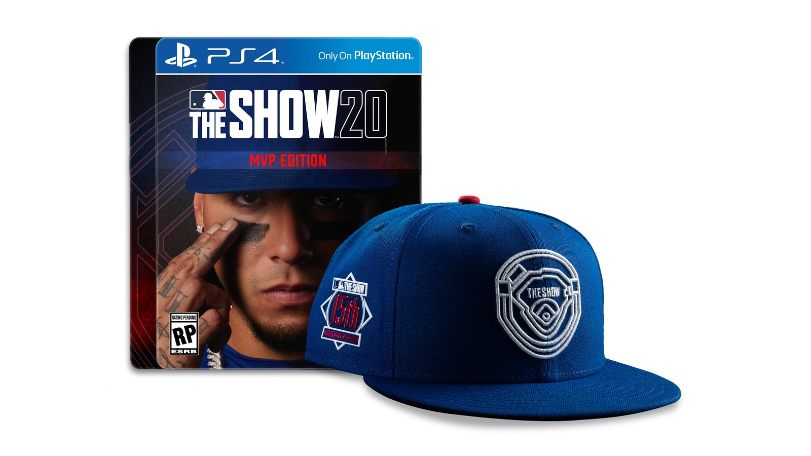 Mlb The Show 2020.Introducing Our Mlb The Show 20 Cover Athlete Javier El