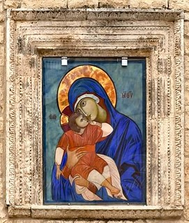 Madre di Dio della Tenerezza (2)