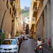 Flâner à deux roues dans Naples.jpg by Sébastien Huette