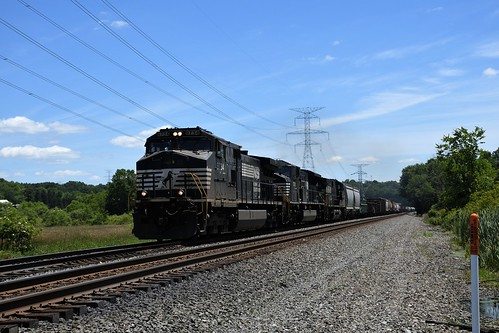 c409w norfolksouthern columbiana oh