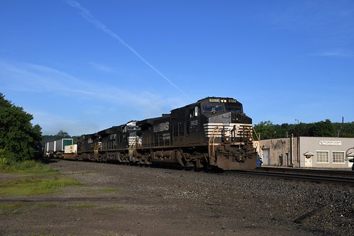 norfolksouthern c409w leetonia oh