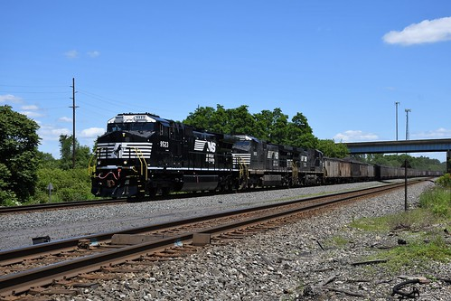 c409w norfolksouthern fairfieldtwp oh