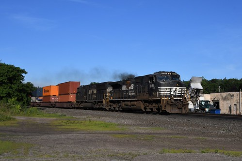 c409w norfolksouthern leetonia oh