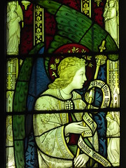 Gabriel, St Mary Elms, Ipswich