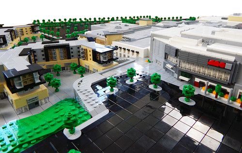 Hawthorn Mall Commission