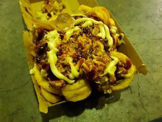 Grassfed Snack Pack from Grassfed at Brisbane Vegan Expo