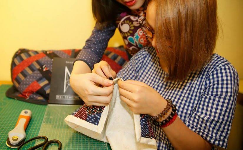Lịch khai giảng các lớp may Mei Sewcial House