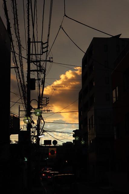 Canon EOS M200 Shooting in Tokyo