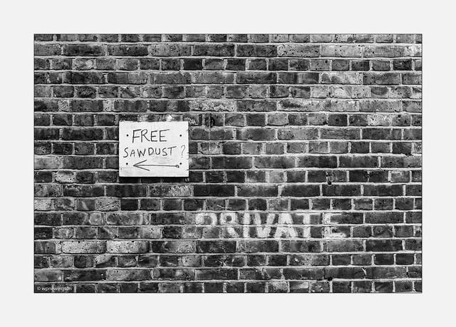 Free Sawdust ©