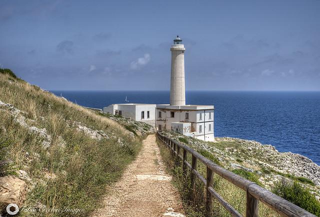 Punta Palascia.