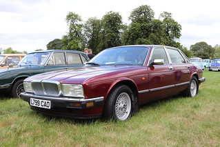 Jaguar Sovereign 4.0 L799CAD
