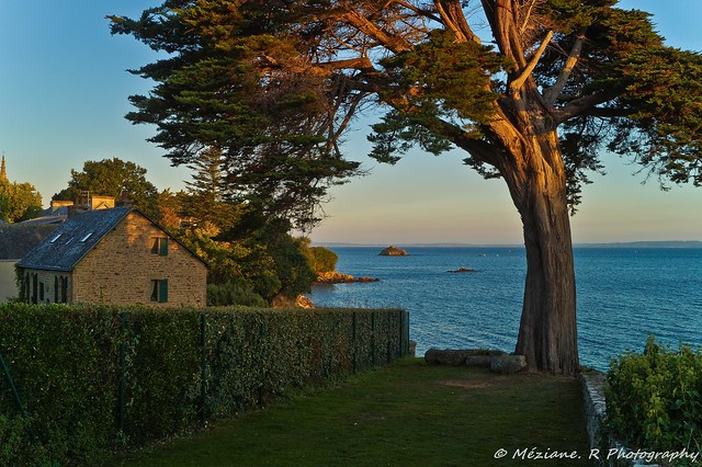 Bretagne ( Ouest-France )